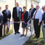 Ribbon Cutting for Pasco Schools' 4th CareHere Center
